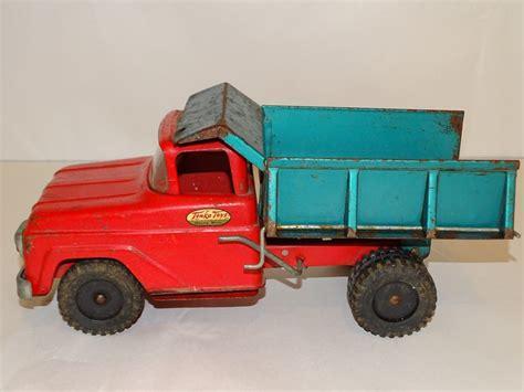 vintage tonka truck vintage tonka toys dump truck mound minn ebay
