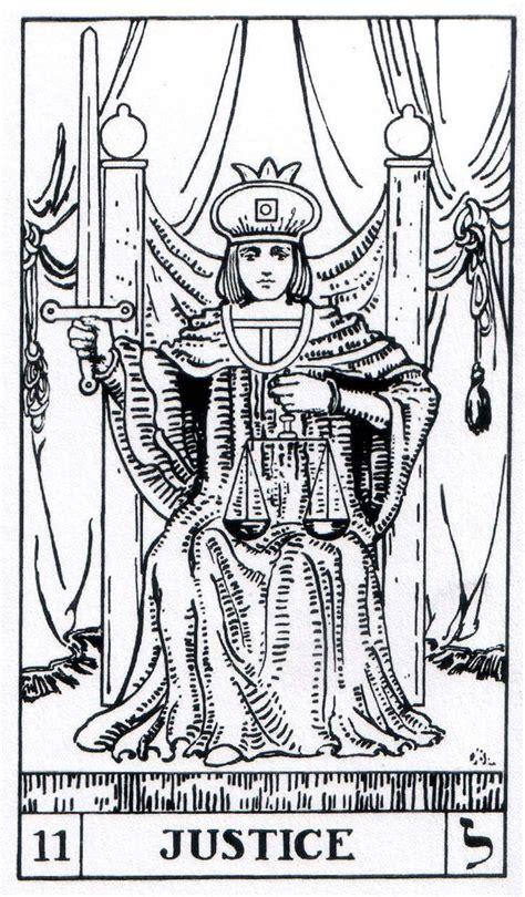 greer tarot deck justice builders of the adytum tarot b o t a tarot