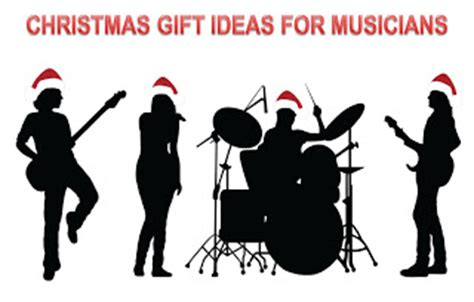 christmas gift ideas for a musician christmas gift ideas