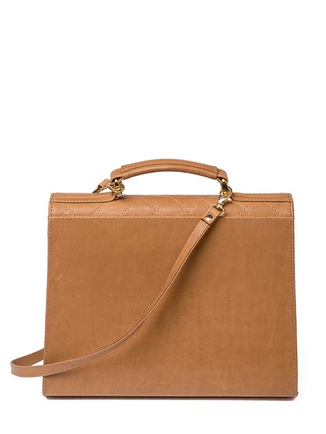 quilted leather quilted leather handbag camel hay hay