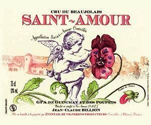 Amour Grepe amour wine region