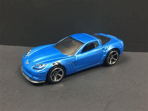 Sale Hotwheels Wheels C6 Corvette wheels chevrolet corvette c6 1 64