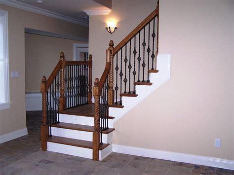 basement stair designs ideas for basement stairs railing jeffsbakery basement