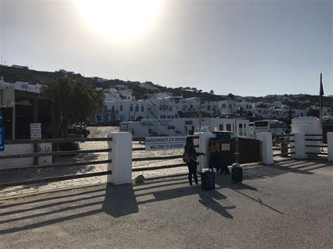 ferry boat from mykonos to santorini ferry from mykonos to santorini live and let s fly