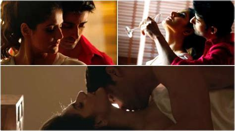 zid film romance watch aaj zid song witness zareen khan and gautam rode