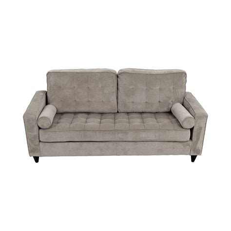 Used Tufted Sofa Novogratz Vintage Tufted Sofa Sleeper Ii Used Tufted Sofa