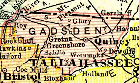 Gadsden County Search Gadsden County 1911