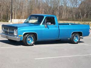 for sale of 86 chevy trucks autos post