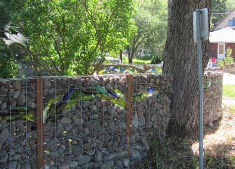 diy backyard fence creative fence design diy ideas for your own front yard part 3