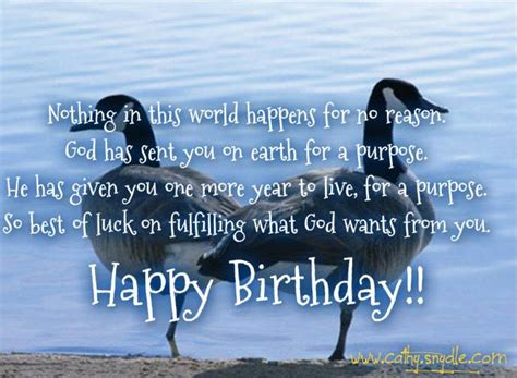 Happy Birthday Wishes Spiritual Christian Birthday Wishes On Pinterest Happy Birthday