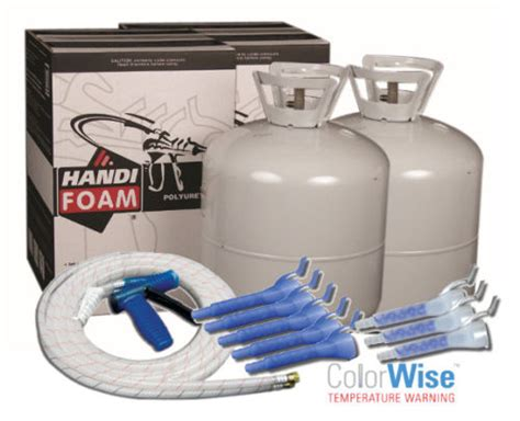 spray foam kits low pressure polyurethane spray foam insulation kits and