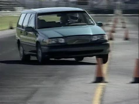 motorweek retro review  volvo  glt wagon youtube