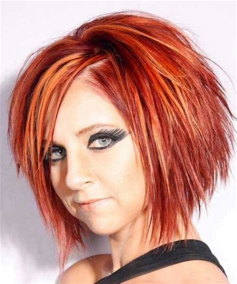 bob haircuts are ugly 15 best short funky bob hairstyles bob hairstyles 2015