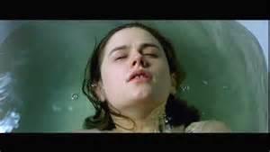 Birth In Bathtub Anna Paquin