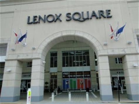 lenox mall map longleaf in buckhead neighborhood of the week