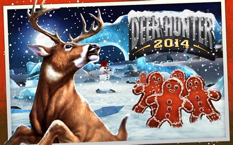 download game android mod deer hunter 2014 download deer hunter 2014 2 7 0 mod apk unlimited money