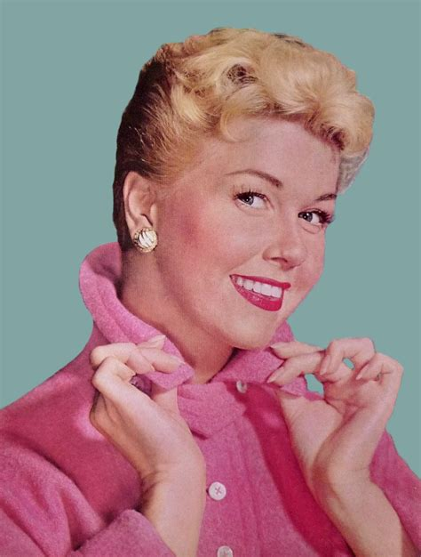doris day hairstyles how retro com short hairstyles of the 1950s