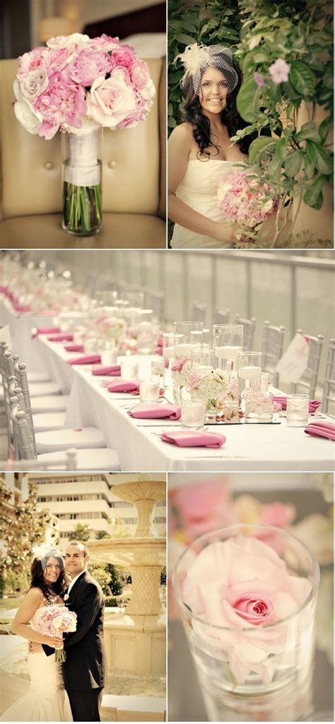17 best ideas about pink silver weddings on silver wedding colour theme silver