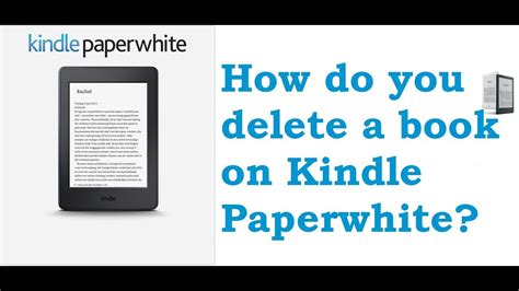 how to delete books from my kindle device advanced guide to help you how to delete books from kindle library on all devices books how to delete books from kindle cloud lizzyslittlearmy nl