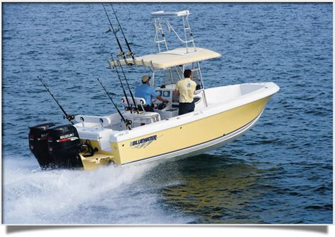 blue water house boats bluewater 2550 bluewater sportfishing boats html autos weblog