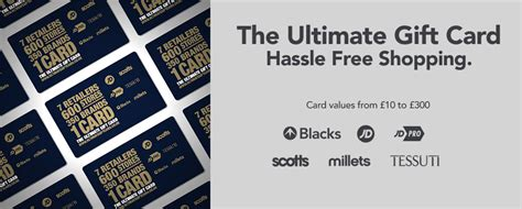Ultimate Gift Card - gift cards the ultimate gift card