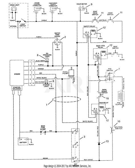gravely   pm hp kawasaki parts diagram  wiring diagram gas
