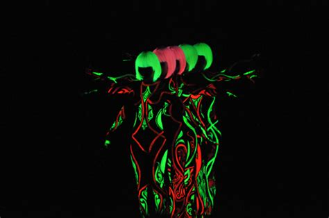 dẠquang 201 p decal nhiệt dạ quang trang phục biểu diễn