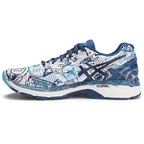 Asick Gel Kayano 23 Limite Edition Original asics gel kayano 23 nyc limited edition mens running