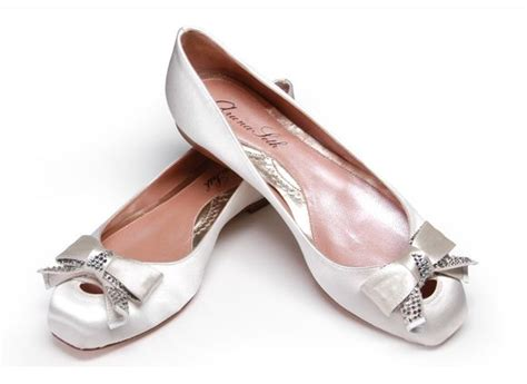 silver shoes flats for wedding the versatility of silver flat wedding shoes cherry