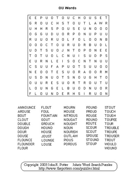 Search Ou Search Results For November Word Search Calendar 2015