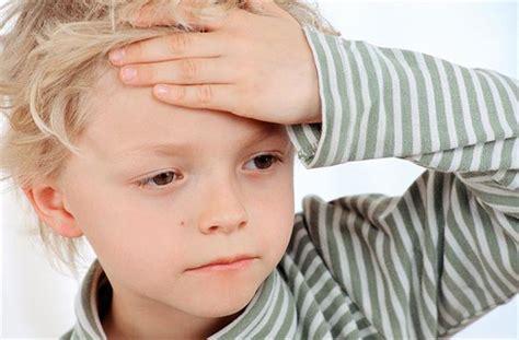 child mild news meningism