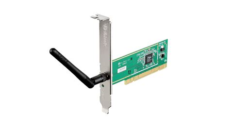 Adaptor D Link wireless n150 pci adapter d link