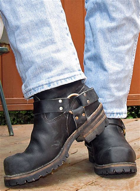 wesco harness boots wesco unlined harness boots