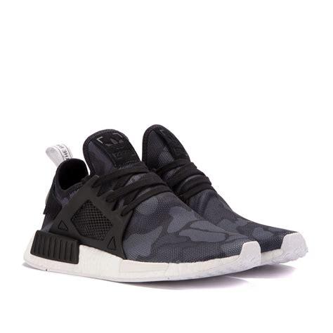 Adidas Nmd Xr1 Drak Camo adidas nmd xr1 quot camo pack quot black ba7231
