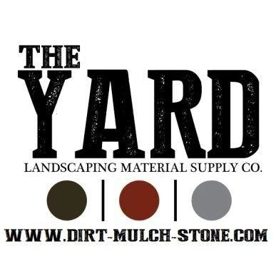Landscape Supply Company The Yard A Landscaping Materials Supply Company In