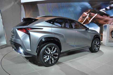 lexus lf nx interior 2013 lexus lf nx turbo concept car interior design
