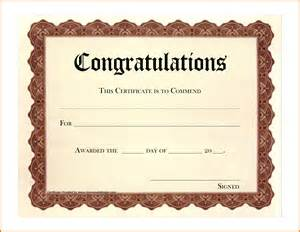 Congratulations Template by Congratulations Certificate Template 16770839 Png Scope