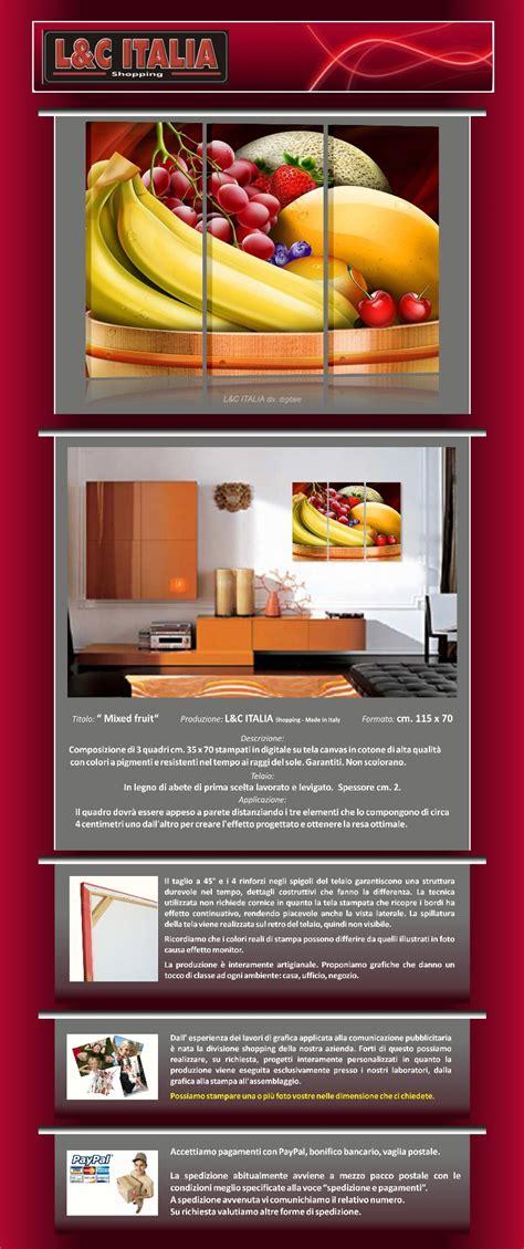 ebay arredamento casa frutta 3 quadri moderni ste arredamento casa ebay