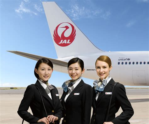 Cabin Crew by Top 10 Performing International Airlines Luxuo