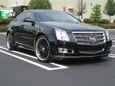 2008 Cts Cadillac by Cadillac Cts 3 6 2008 Auto Images And Specification