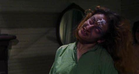 evil dead film cell ritratti in celluloide attrice ellen sandweiss foto 1