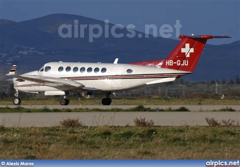 Hb Ratu 350gr hb gju beechcraft 350 c king air b300c untitled airpics gr