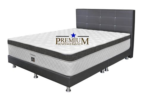 Bed Frame And Mattress Deals Special Deal Sleepynight Century Orthopedic Mattress Bedframe Package Furniture