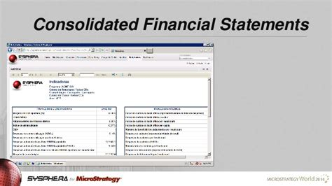 objectives of consolidated financial statements objectives of consolidated financial statements 28