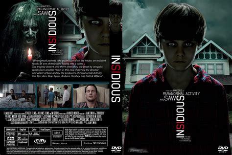 insidious film german covers box sk insidious high quality dvd blueray