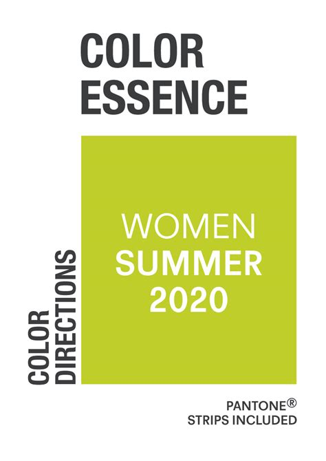 color essence women ss  modeinformation