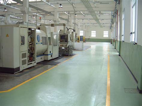 produzione resine per pavimenti