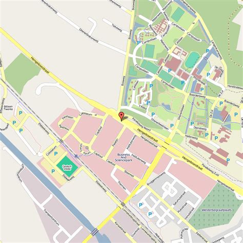 enschede netherlands map enschede map and enschede satellite image