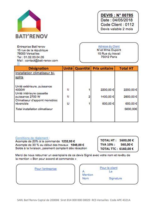 Exemple Devis Electricite Pdf 3935 by Exemple Devis Electricite Pdf Devis Electricite Exemple