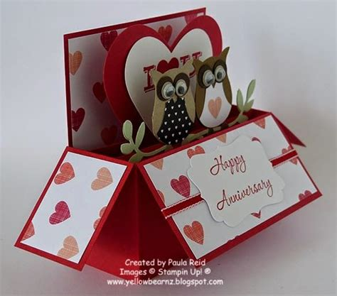 Owl Pop Up Card Template by 1000 Images About Cards Fancy Folds On Gift